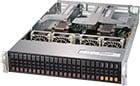 Supermicro - serwer SYS-2029U-E1CR4