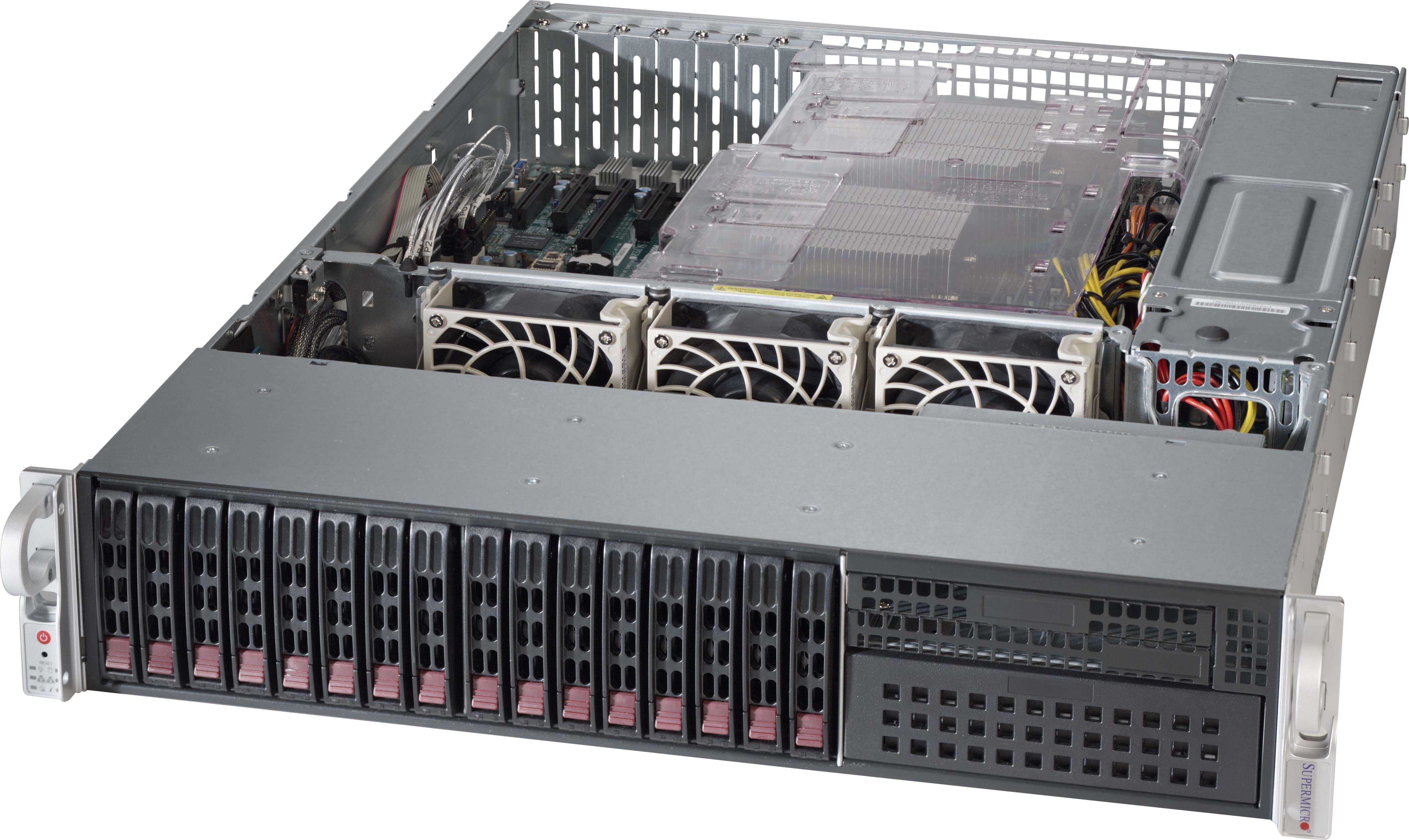 Sc213ac R920lpb 2u Chassis Products Super Micro