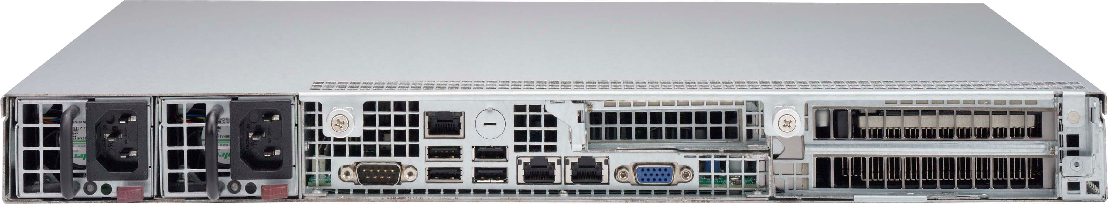 SC514-R400W | 1U | Chassis | Products | Super Micro Computer, Inc