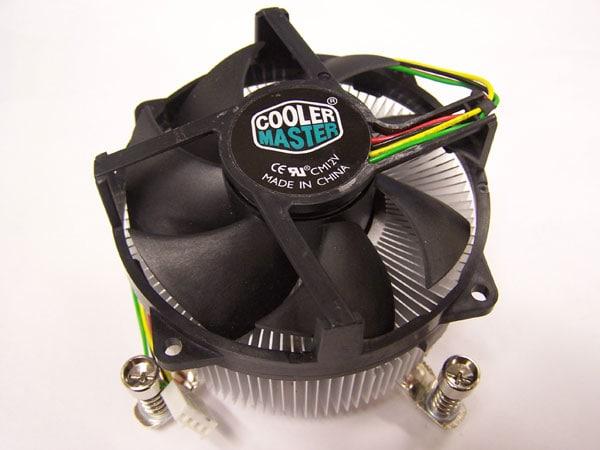 Heatsink Matrix   Support - Super Micro Computer, Inc