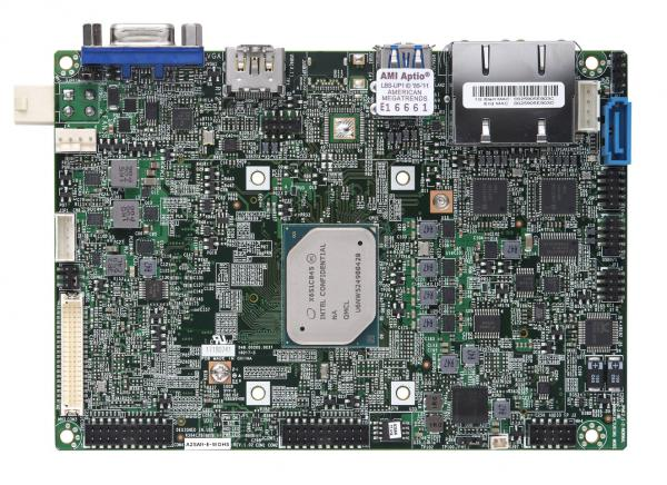Supermicro Motherboard Xeon Boards A2SAN-E-WOHS