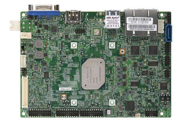 Supermicro Motherboard Xeon Boards A2SAN-H-WOHS