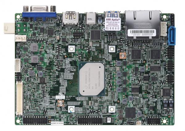 Supermicro Motherboard Xeon Boards A2SAN-H-WOHS