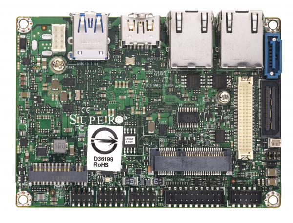 Supermicro Motherboard Xeon Boards A2SAP-E