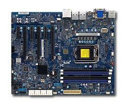Supermicro Motherboard Xeon Boards C7Z87-OCE