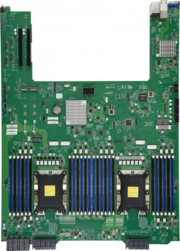 Supermicro Motherboard Xeon Boards X11DGO-T