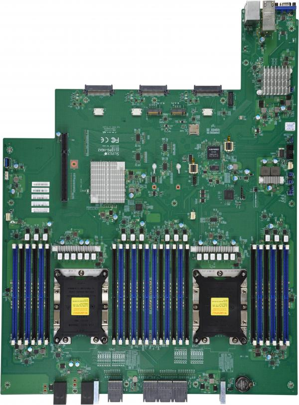 Supermicro Motherboard Xeon Boards X11DPG-HGX2