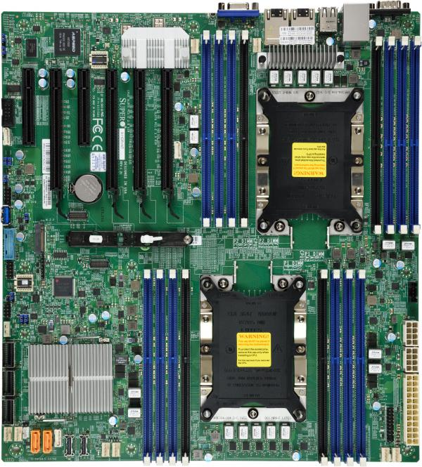 X11DPi-NT | Motherboards | Products - Super Micro Computer, Inc