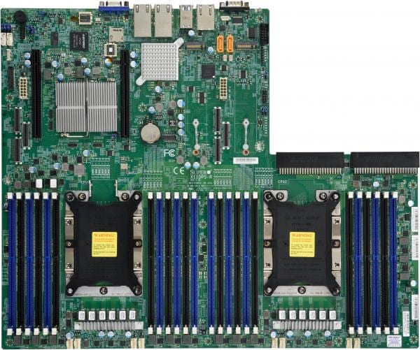 Supermicro Motherboard Xeon Boards X11DPS-RE