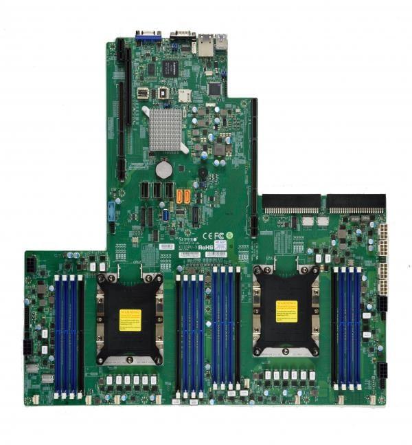 Supermicro Motherboard Xeon Boards X11DPU-XLL
