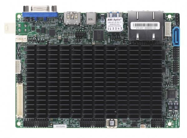 Supermicro Motherboard Xeon Boards X11SAN