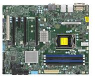 Supermicro Motherboard Xeon Boards X11SAT