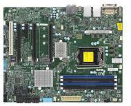 Supermicro Motherboard Xeon Boards X11SAT