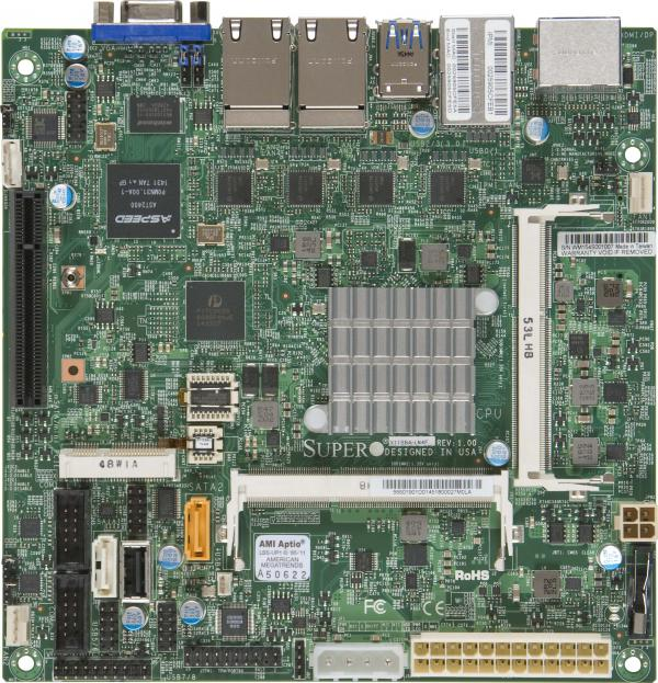 x11sba ln4f motherboards products super micro computer inc. Black Bedroom Furniture Sets. Home Design Ideas