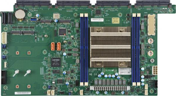 Supermicro Motherboard Xeon Boards X11SDS-14C