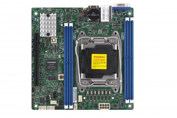 Supermicro Motherboard Xeon Boards X11SRi-IF