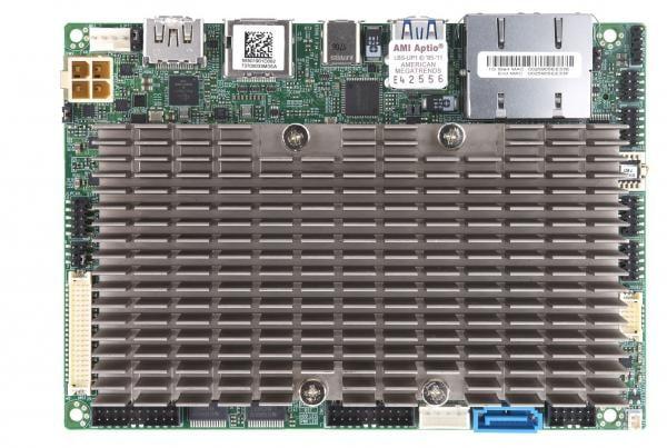 Supermicro Motherboard Xeon Boards X11SSN-E-VDC