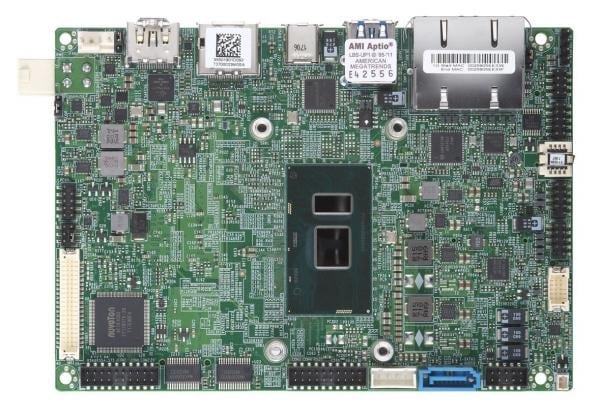 Supermicro Motherboard Xeon Boards X11SSN-E-WOHS