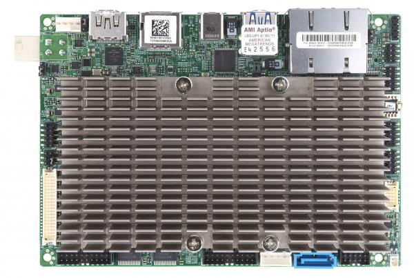Supermicro Motherboard Xeon Boards X11SSN-H