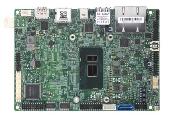 Supermicro Motherboard Xeon Boards X11SSN-L-WOHS