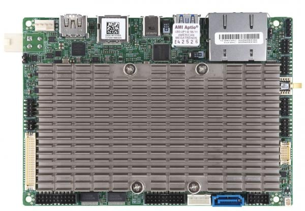 Supermicro Motherboard Xeon Boards X11SSN-L