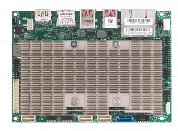 Supermicro Motherboard Xeon Boards X11SWN-E