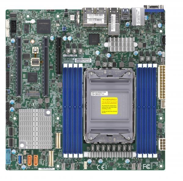 Supermicro Motherboard Xeon Boards X12SPM-LN6TF