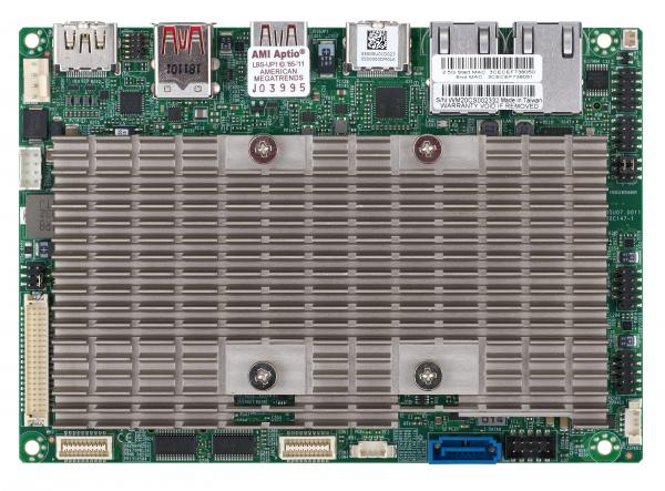 Supermicro Motherboard Xeon Boards X12STN-L