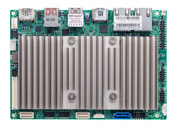 Supermicro Motherboard Xeon Boards X12STN-H