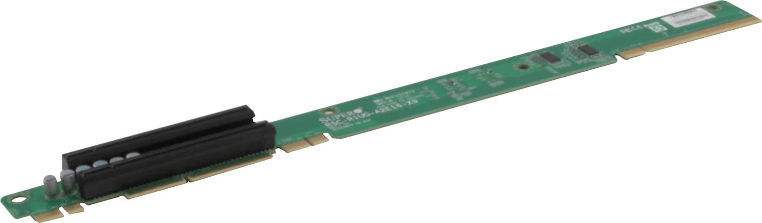 Zdjecie - RSC-R1UG-A2E16-X9 - Supermicro