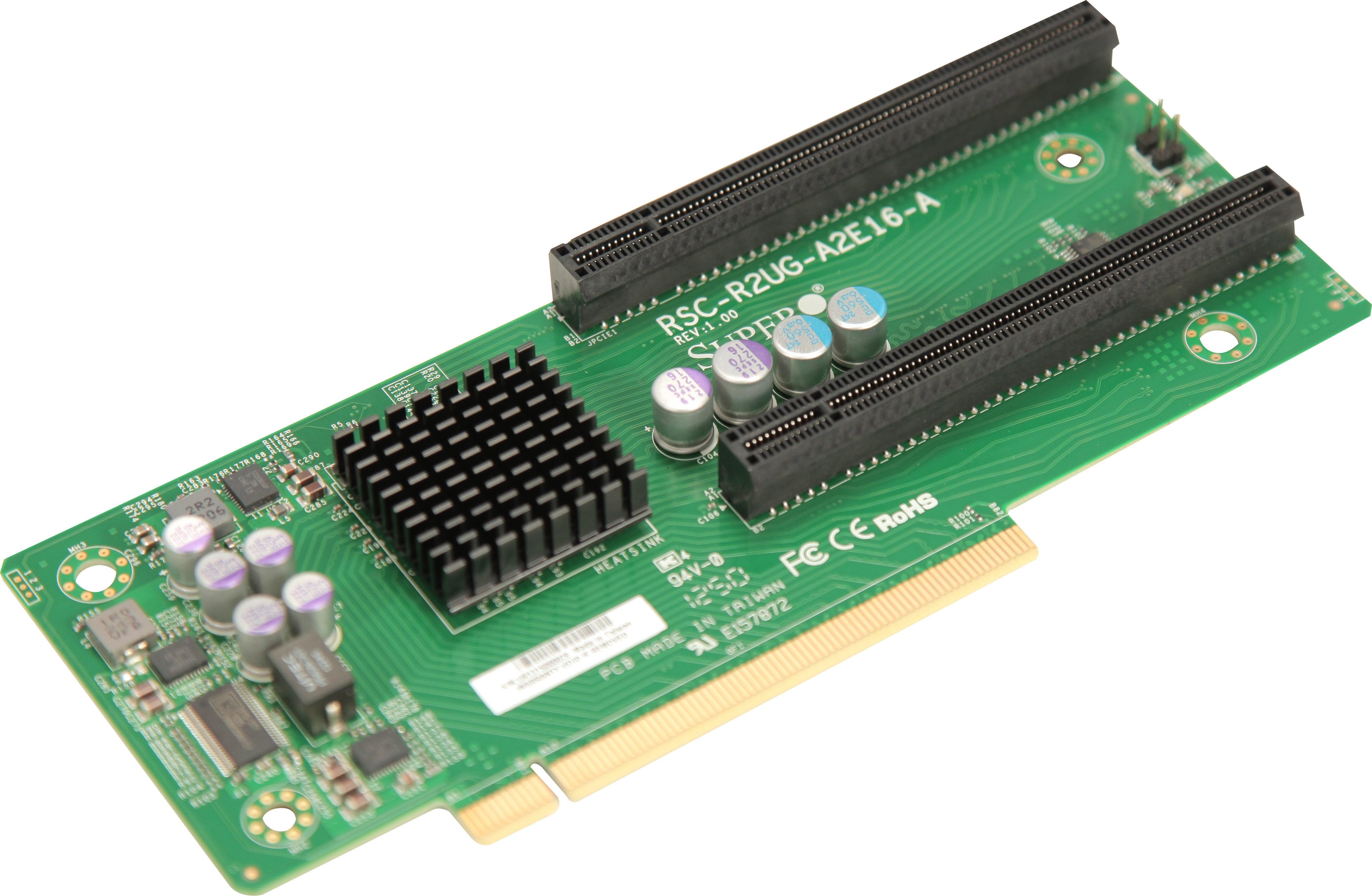 Zdjecie - RSC-R2UG-A2E16-A - Supermicro