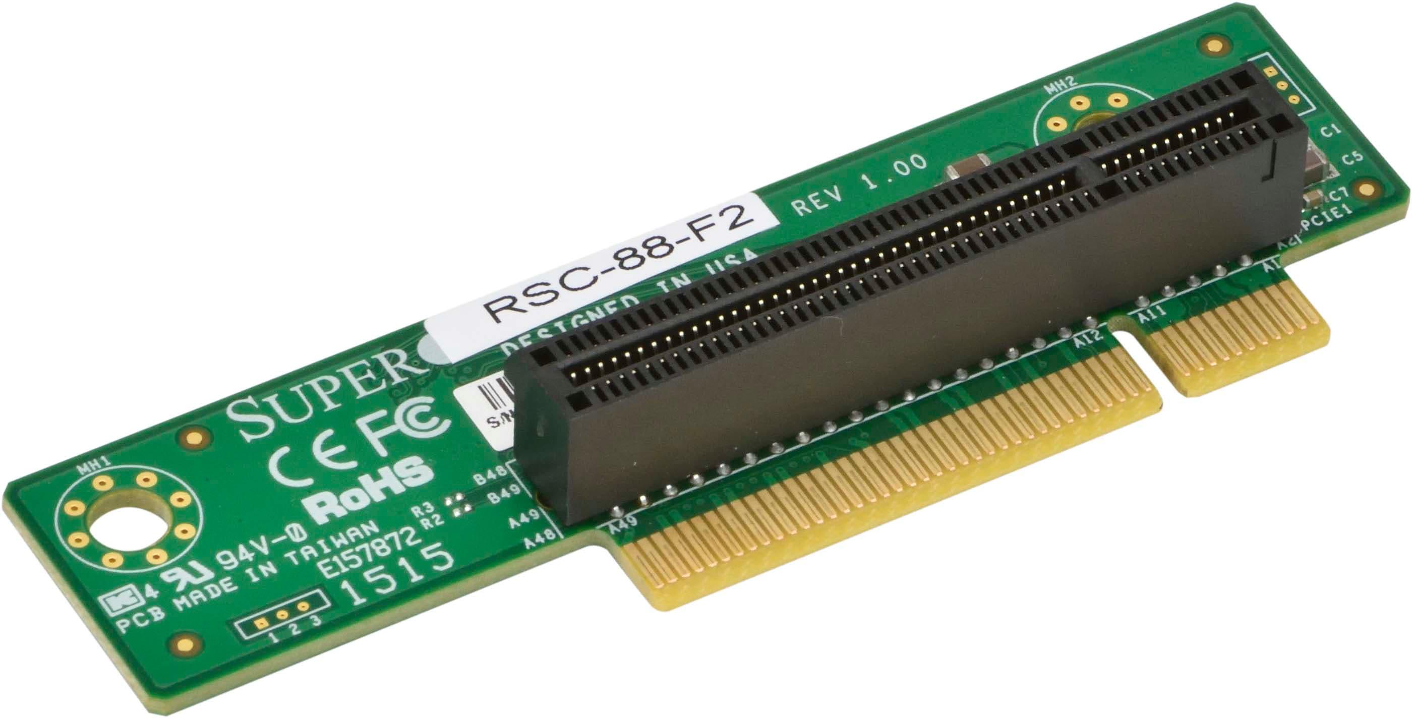 Zdjecie - RSC-88-F2 - Supermicro