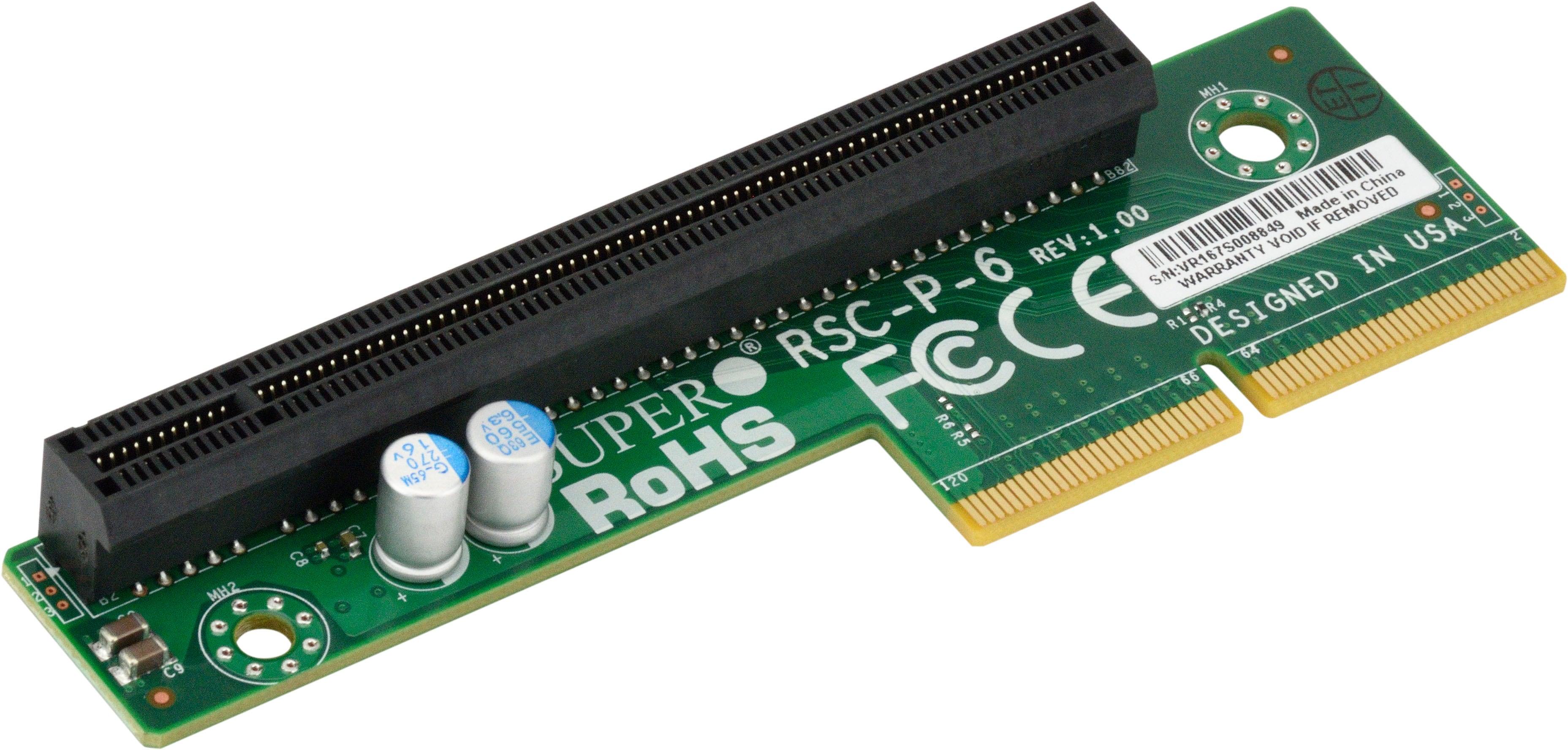 Zdjecie - RSC-P-6 - Supermicro