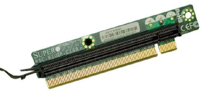 Zdjecie - RSC-R1UTP-E16R-O-P - Supermicro