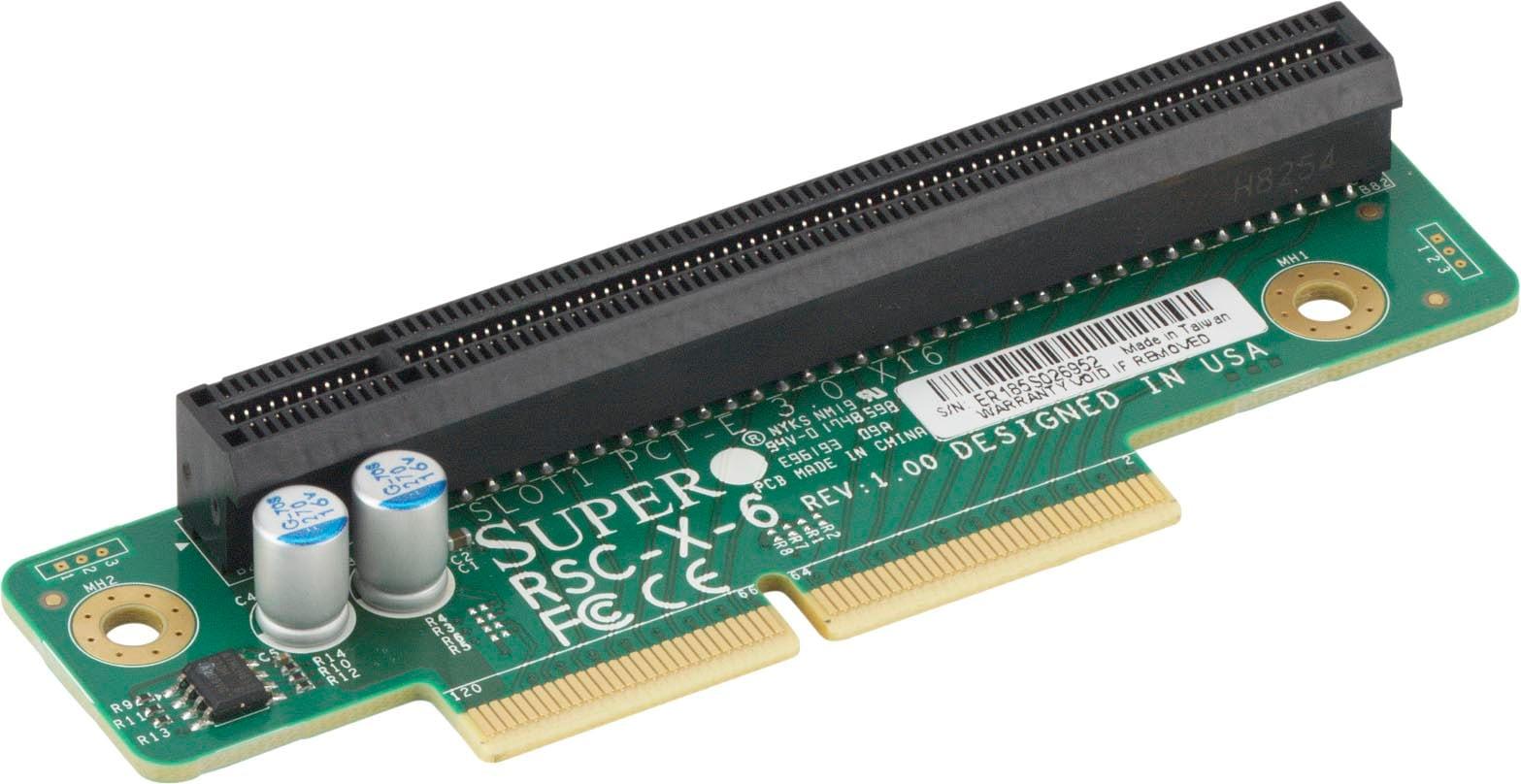 Zdjecie - RSC-X-6 - Supermicro