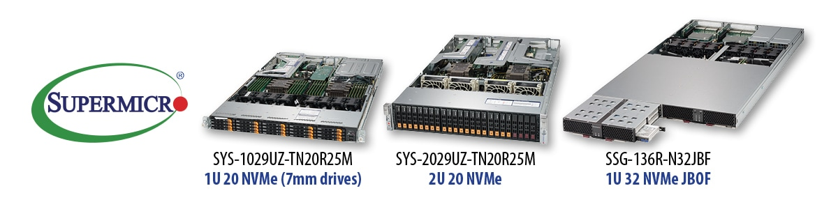 Supermicro | News | Supermicro Delivers Groundbreaking 18 Million