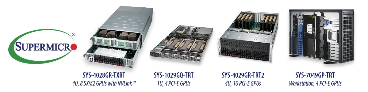 Supermicro | News | Supermicro Showcases Industry's Most