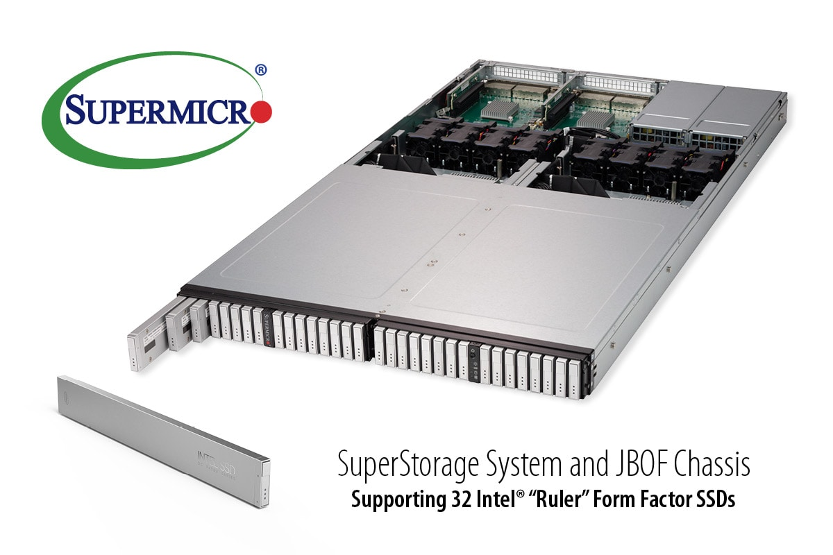Supermicro News Introduces Next Generation Storage Double Sided Tool Holder Racks Tw 2f For Comprehensive Information On Product Lines Please Go To Products Nfo Storagecfm