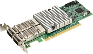 networking products super micro computer inc aoc s100g m2c