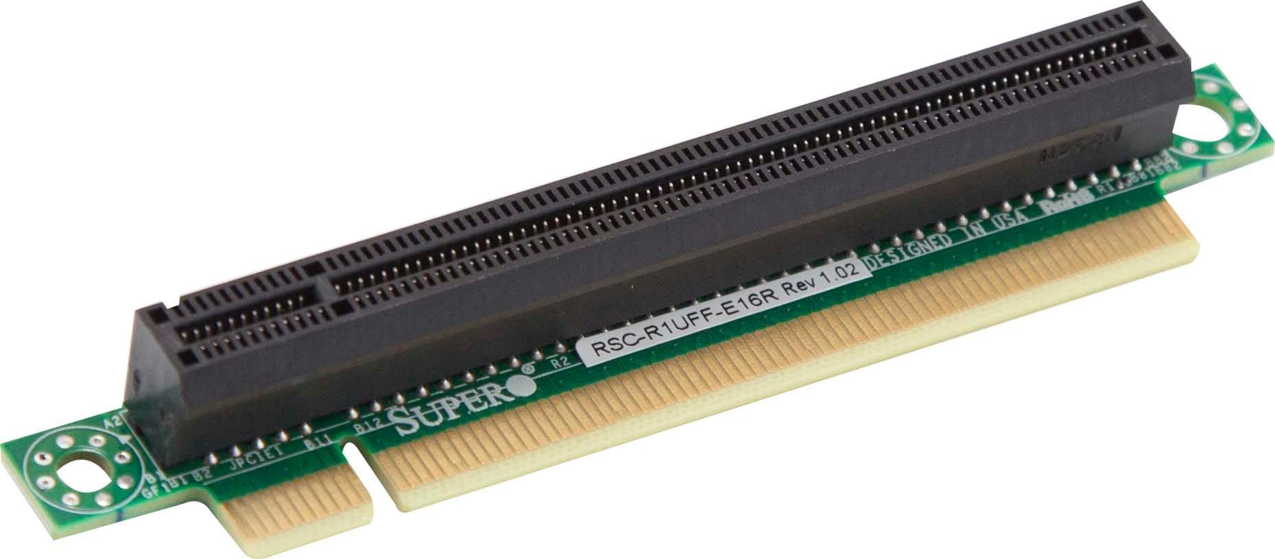 Zdjecie - RSC-R1UFF-E16R - Supermicro