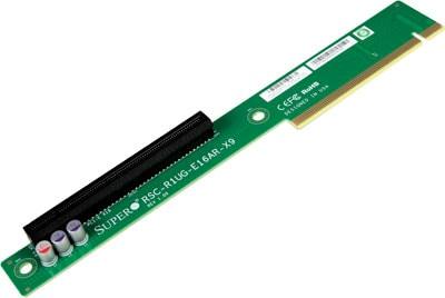 Zdjecie - RSC-R1UG-E16AR-X9 - Supermicro