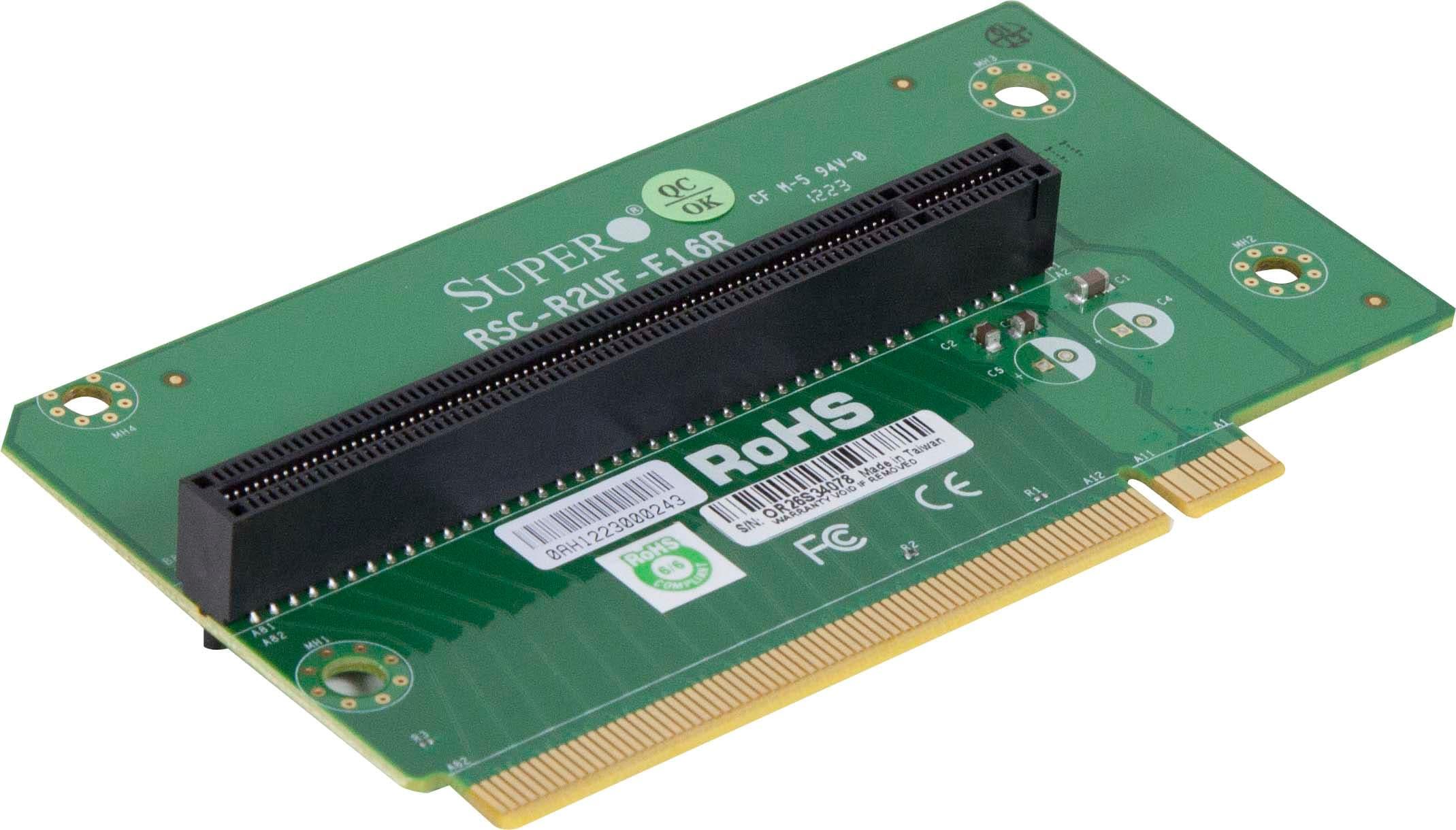 Zdjecie - RSC-R2UF-E16R - Supermicro