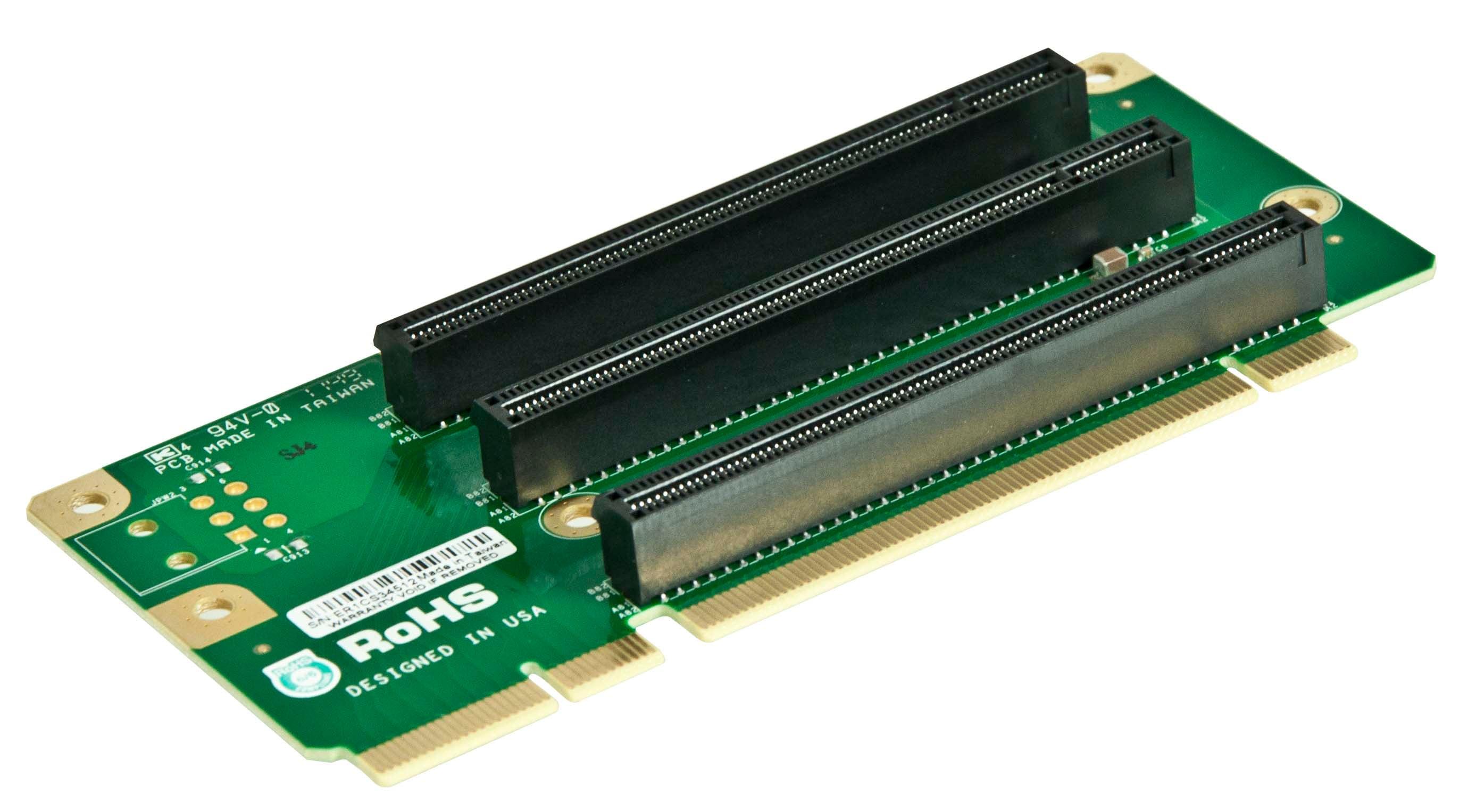 Zdjecie - RSC-R2UT-3E8R - Supermicro