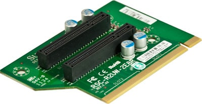 Zdjecie - RSC-R2UW-2E8R - Supermicro