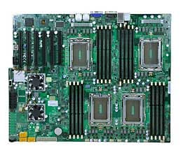Supermicro AMD Aplus motherboard H8QGL-iF