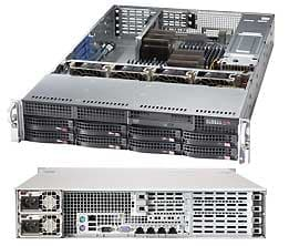 Supermicro AMD Aplus Server 2U AS-2022G-URF4+
