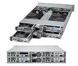 Supermicro's AMD Server 2022TG-HLIBQRF