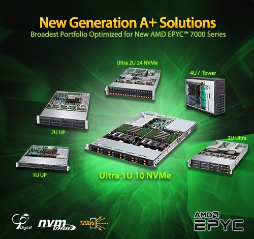 New Generation A+ Solutions