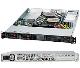 Supermicro Slim IDE DVD-ROM accessory Kit MCP-220-11101-0N