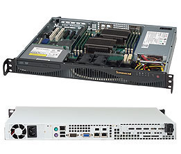 SC512F-350B | 1U | Chassis | Products | Super Micro Computer, Inc